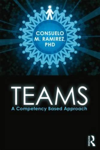 Teams A Competency Based Approach  2014 edition cover