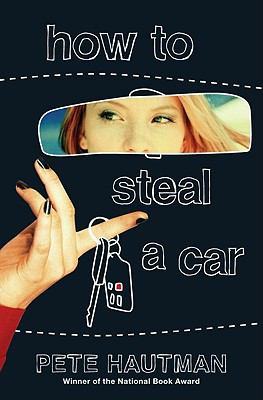 How to Steal a Car  N/A edition cover