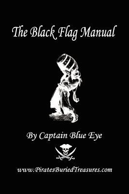 The Black Flag Manual (Adventure Edition)  0 edition cover