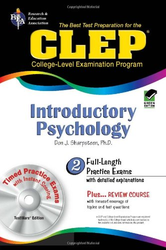 Introductory Psychology  N/A 9780738600871 Front Cover