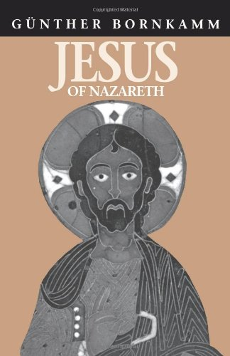 Jesus of Nazareth  N/A edition cover