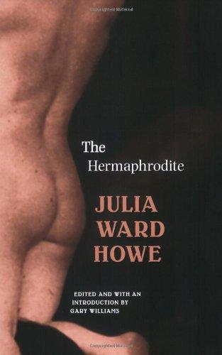Hermaphrodite   2009 edition cover