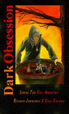 Dark Obsession   2003 9781403343871 Front Cover