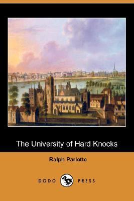 University of Hard Knocks  N/A 9781406540871 Front Cover