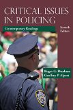 Critical Issues in Policing: Contemporary Readings  2015 edition cover