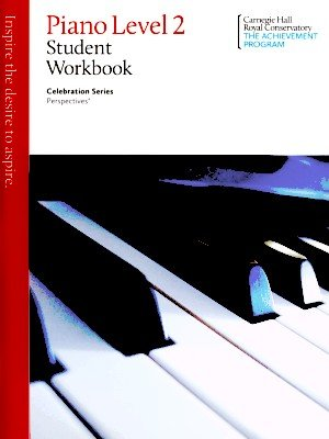 Perspectives Student Workbook  2008 edition cover