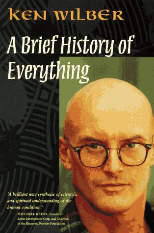 Brief History of Everything  N/A edition cover