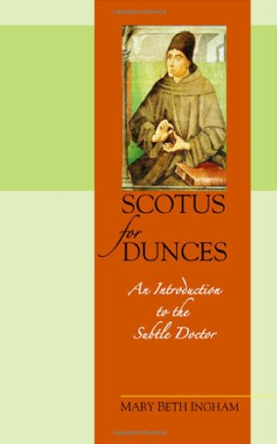 Scotus for Dunces   2003 edition cover