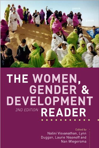 Women, Gender and Development Reader  2nd 2011 (Revised) edition cover