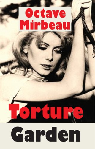 Torture Garden Empire of the Senses 4th 2010 (Revised) edition cover