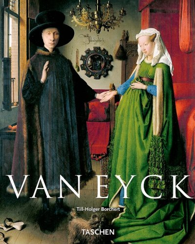 Van Eyck Renaissance Realist  2008 edition cover