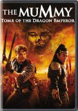 The Mummy: Tomb of the Dragon Emperor (Widescreen) System.Collections.Generic.List`1[System.String] artwork