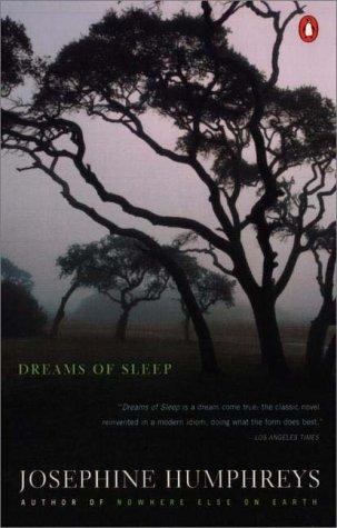 Dreams of Sleep  N/A edition cover