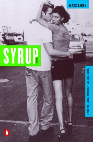Syrup  N/A edition cover