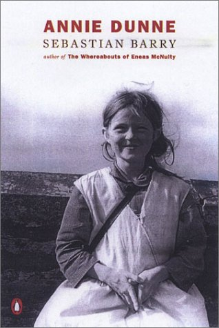 Annie Dunne  N/A 9780142002872 Front Cover