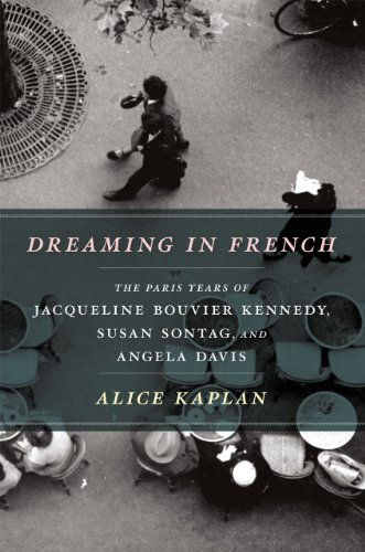 Dreaming in French   2013 edition cover