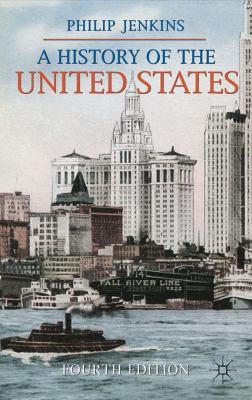 History of the United States  4th 2012 (Revised) edition cover