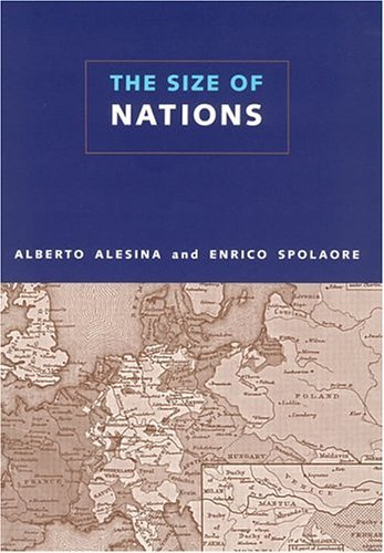 Size of Nations   2005 edition cover
