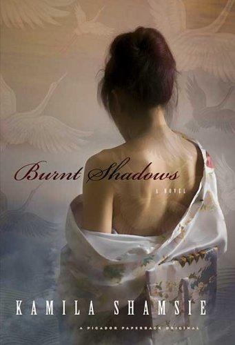 Burnt Shadows  N/A edition cover