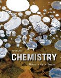 Chemistry + Masteringchemistry With Etext Access Card:   2015 edition cover