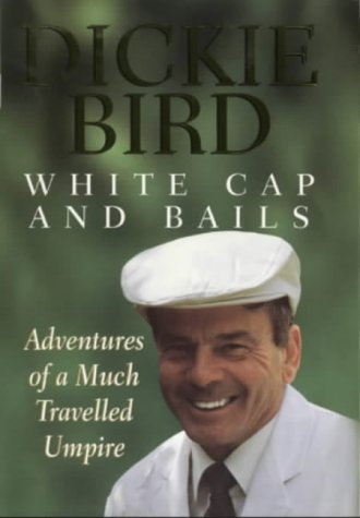 White Cap and Bails N/A edition cover