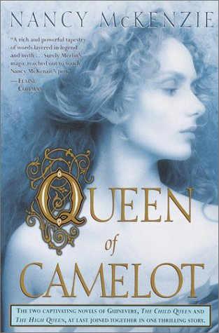 Queen of Camelot  N/A edition cover