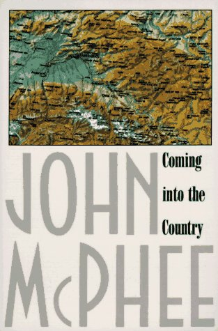 Coming into the Country  N/A edition cover