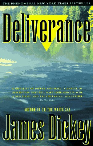 Deliverance  N/A edition cover