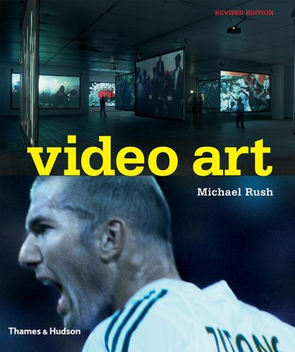 Video Art  2nd 2007 (Revised) edition cover