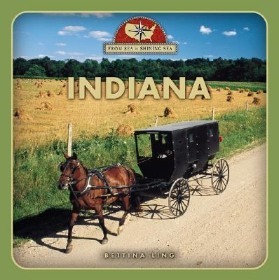 Indiana   2003 edition cover