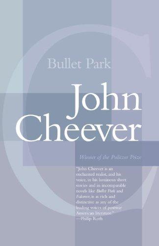 Bullet Park  N/A edition cover