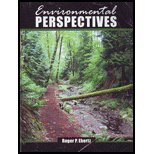 Environmental Perspectives  Revised  9780757570872 Front Cover