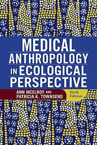 Medical Anthropology in Ecological Perspective:   2014 edition cover