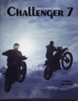 Challenger Level 7 Student Manual, Study Guide, etc. edition cover