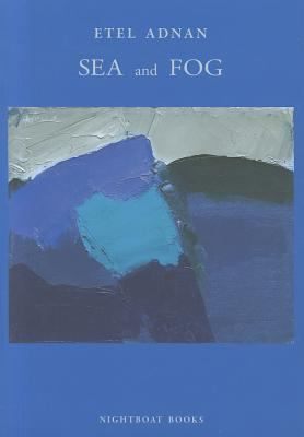 Sea and Fog  N/A 9780984459872 Front Cover
