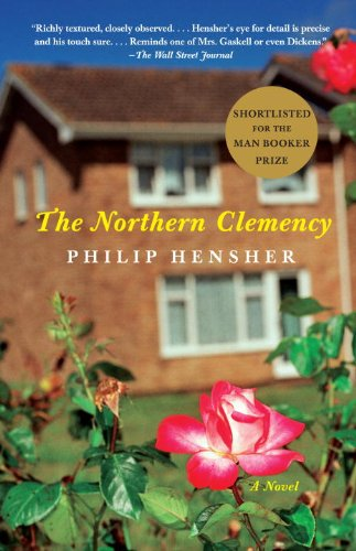 Northern Clemency  N/A edition cover