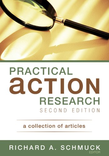 Practical Action Research A Collection of Articles 2nd 2009 edition cover