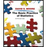 Basic Practice of Statistics 5th 2011 edition cover