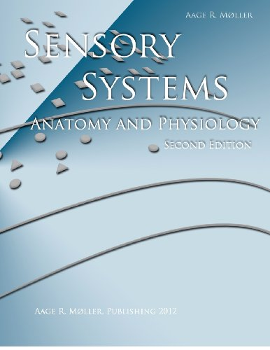 SENSORY SYSTEMS: Anatomy and Physiology, Second Edition  N/A edition cover