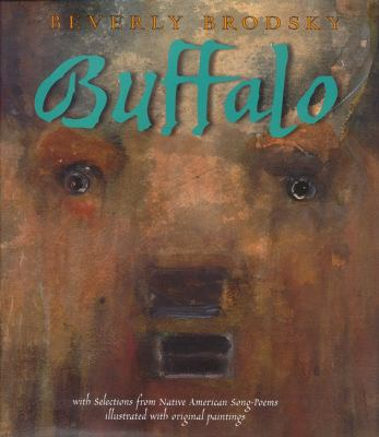 Buffalo   2006 9781550415872 Front Cover