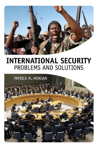 International Security Problems and Solutions  2006 (Revised) edition cover