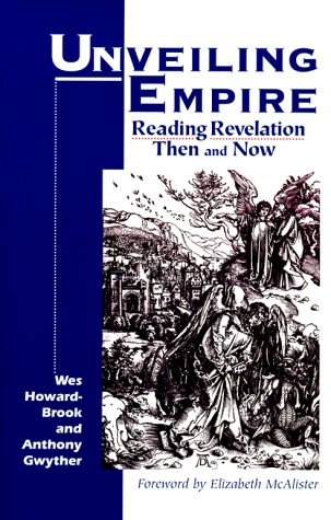 Unveiling Empire Reading Revelation Then and Now  1999 edition cover