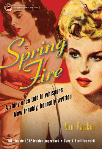 Spring Fire   2004 edition cover