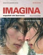 Imagina  2nd 2011 (Student Manual, Study Guide, etc.) edition cover