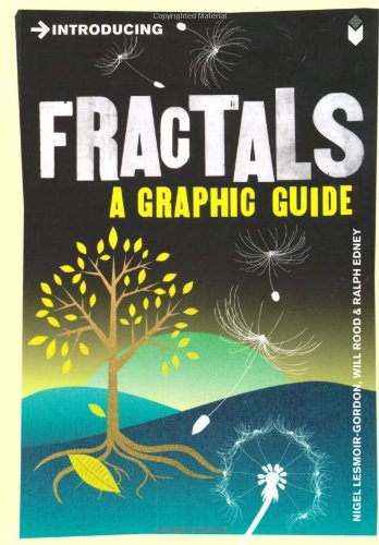 Fractals A Graphic Guide  2009 (Revised) edition cover