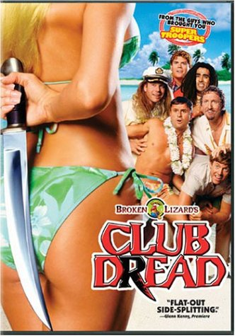 Club Dread System.Collections.Generic.List`1[System.String] artwork