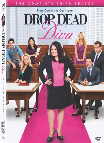Drop Dead Diva: Season 3 System.Collections.Generic.List`1[System.String] artwork
