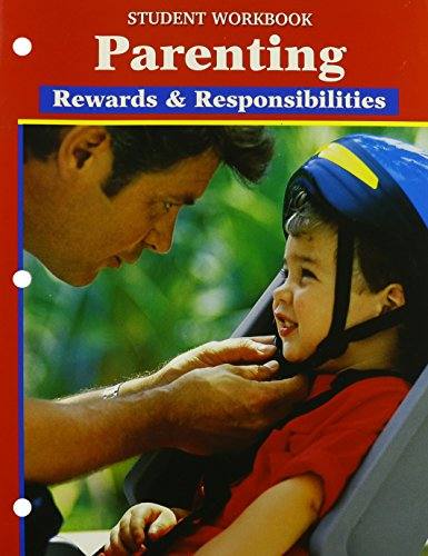 Parenting Rewards and Responsibilities 6th 2000 9780026473873 Front Cover