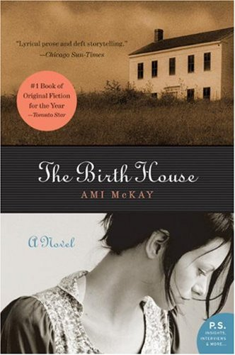 Birth House   2007 edition cover