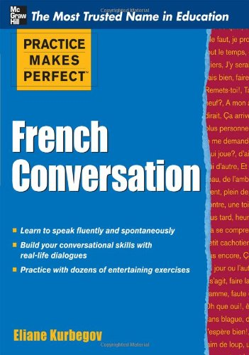 French Conversation   2012 edition cover
